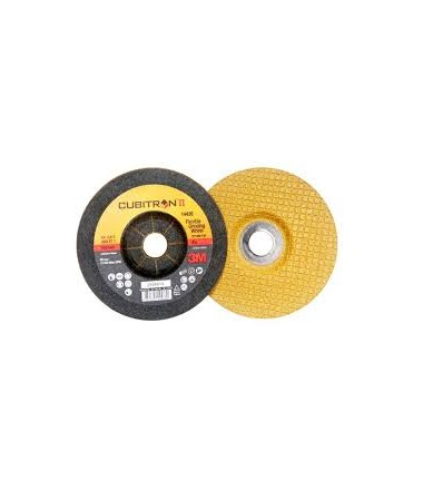 DISCO 3M CUBITRON II FLEXIBLE GRINDING