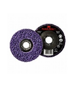 CLEAN & STRIP RIGIDO PURPURA XT-RD